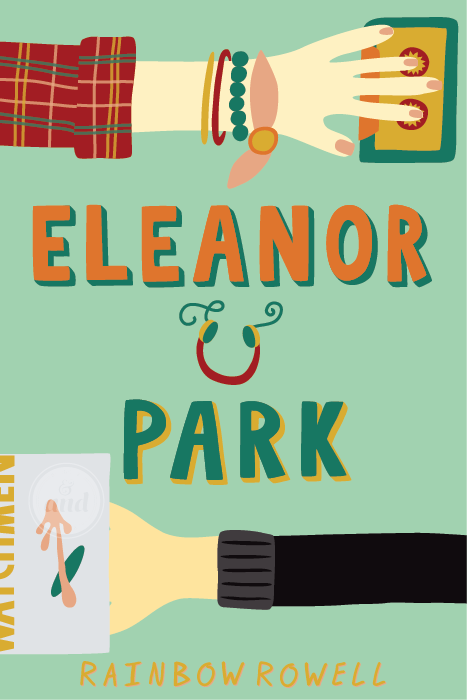 Ebook Eleanor And Park - Free PDF Online Download